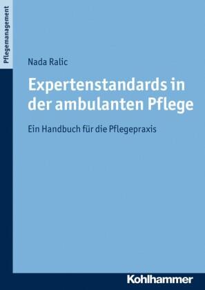 Expertenstandards in der ambulanten Pflege