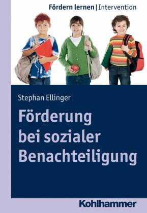 Förderung bei sozialer Benachteiligung