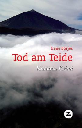 Tod am Teide