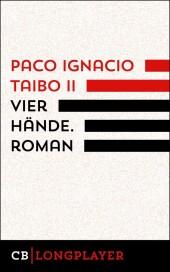Vier Hände. Kriminalroman