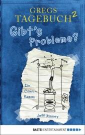 Gregs Tagebuch 2 - Gibt's Probleme?