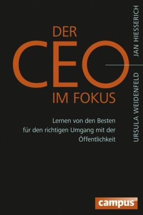 Der CEO im Fokus