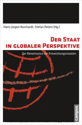 Der Staat in globaler Perspektive