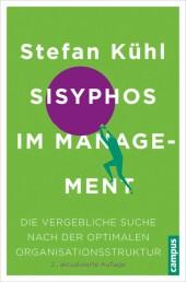 Sisyphos im Management