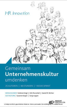 Gemeinsam Unternehmenskultur umdenken