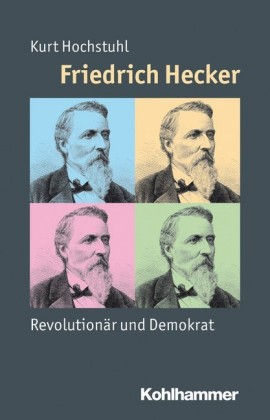 Friedrich Hecker