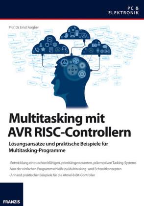 Multitasking mit AVR RISC-Controllern