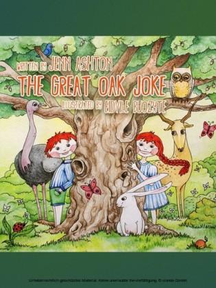 The Great Oak Joke