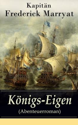 Königs-Eigen (Abenteuerroman)