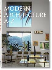 Moderne Architektur A-Z Cover