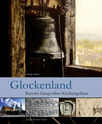 Glockenland,m. Audio-CD