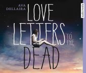 Love Letters to the Dead, 5 Audio-CDs Cover