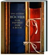 Bücher Cover