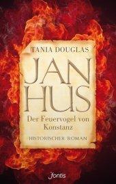 Jan Hus, der Feuervogel von Konstanz Cover