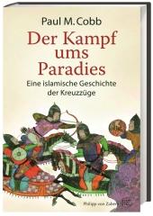 Der Kampf ums Paradies Cover