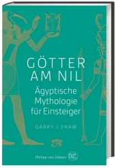 Götter am Nil Cover