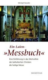 """Ein Laien-""""Messbuch"""""""