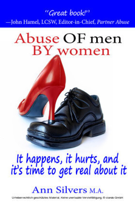 Abuse OF Men BY Women