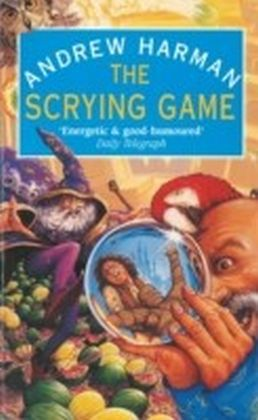 Scrying Game