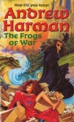 Frogs Of War