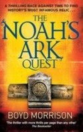 Noah's Ark Quest