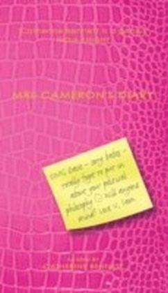 Mrs Cameron's Diary