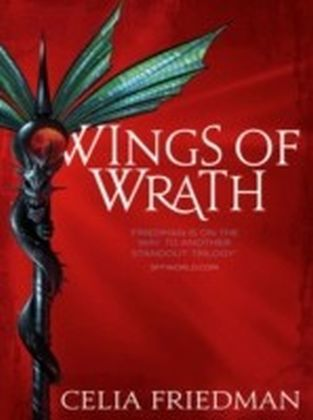 Wings of Wrath