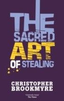 Sacred Art of Stealing