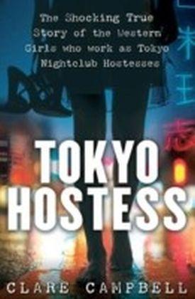 Tokyo Hostess