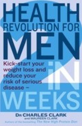 Health Revolution For Men