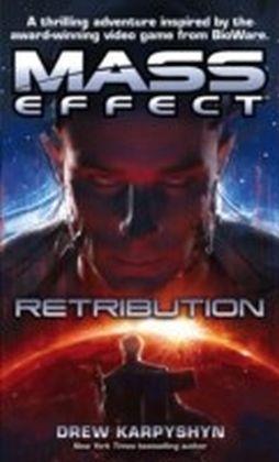 Mass Effect: Retribution