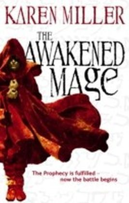Awakened Mage