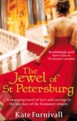Jewel Of St Petersburg