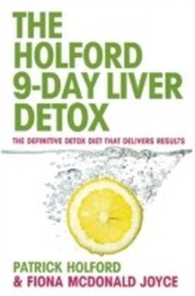 Holford 9-Day Liver Detox