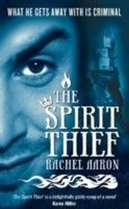 Spirit Thief