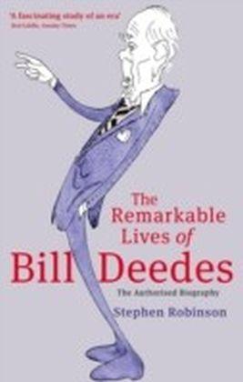 Remarkable Lives Of Bill Deedes