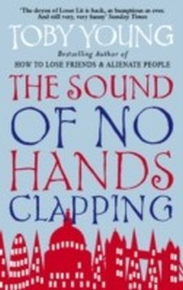 Sound of No Hands Clapping