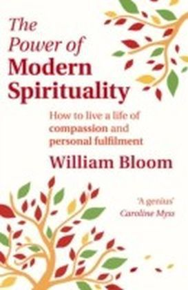 Power of Modern Spirituality