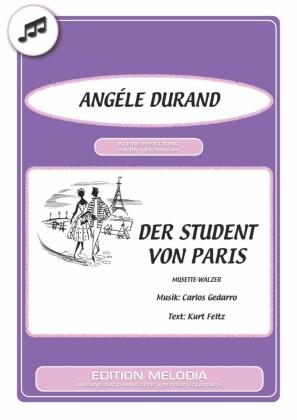 Der Student von Paris