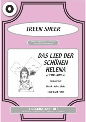 Das Lied der schönen Helena