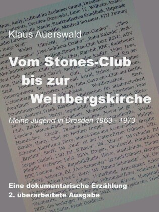 Vom Stones-Club bis zur Weinbergskirche