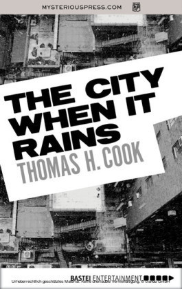 The City When It Rains