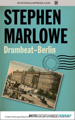 Drumbeat - Berlin