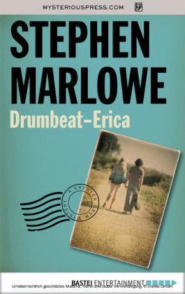 Drumbeat - Erica
