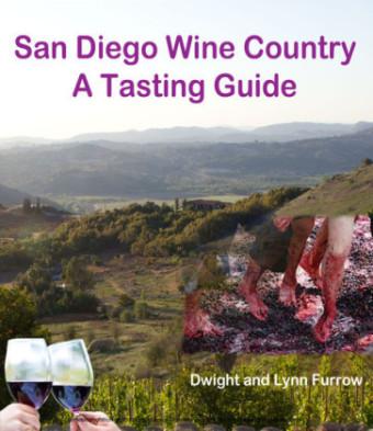 San Diego Wine Country