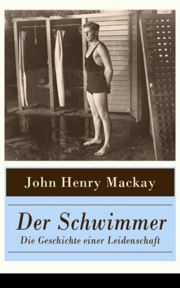 Der Schwimmer - Die Geschichte einer Leidenschaft