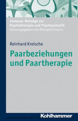 Paarbeziehungen und Paartherapie