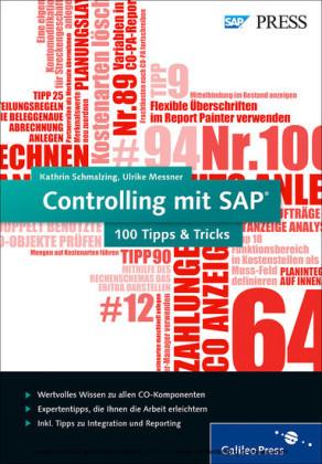 Controlling mit SAP ? 100 Tipps & Tricks