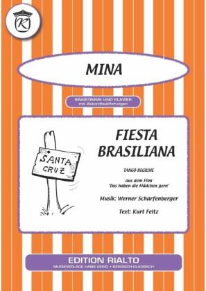 Fiesta Brasiliana