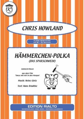 Hämmerchen-Polka